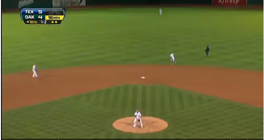 resop 12 home run